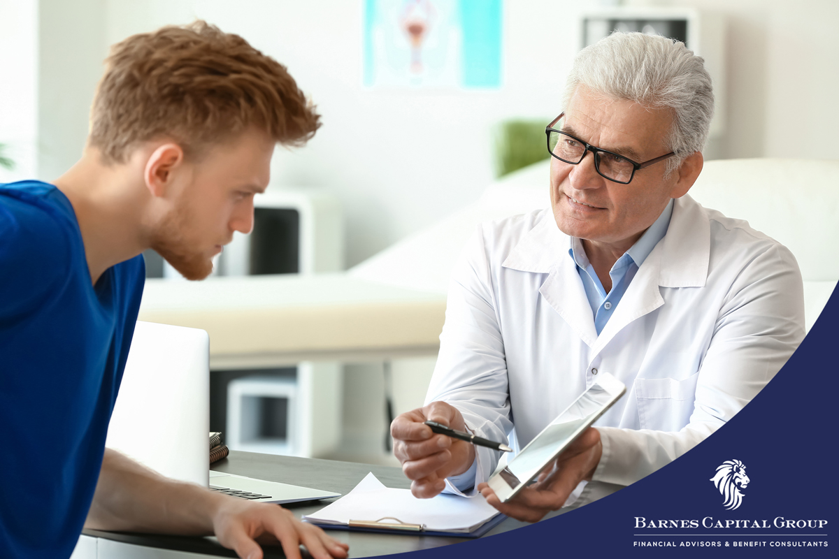 Is a High-Deductible Plan Right for You? - Barnes Capital ...